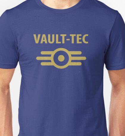 Vault Tec Unisex T-Shirt