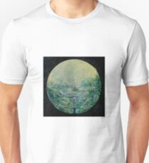The Last Boat by 'Donna Williams' Unisex T-Shirt
