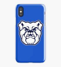 Butler Bulldogs University iPhone Case/Skin