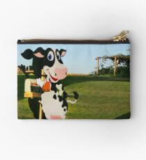 Moo! You've got Mail! Studio Pouch