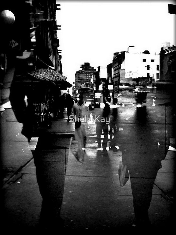 walkers by ShellyKay