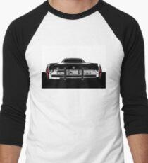 1973 Cadillac Fleetwood - High contrast T-Shirt