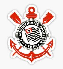 Corinthians Logo Sticker