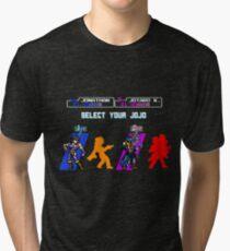 SELECT YOUR JOJO Tri-blend T-Shirt