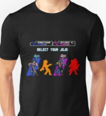 SELECT YOUR JOJO Unisex T-Shirt