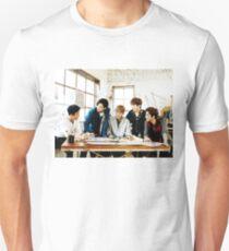 SVT vocal team T-Shirt