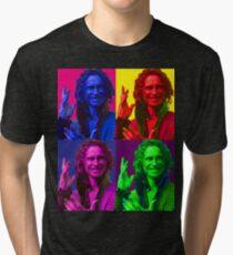 Rumpelstiltskin Pop-Art Tri-blend T-Shirt