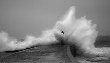 crashing . good friday by terezadelpilar ~ art & architecture
