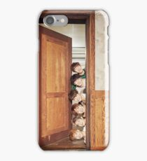 astro-summer vibe iPhone Case/Skin