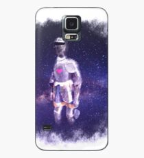 Oh Starry Knight Case/Skin for Samsung Galaxy