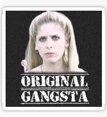 Buffy OG Sticker