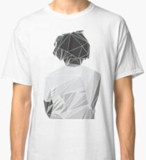 J. Cole - For Your Eyez Only Classic T-Shirt