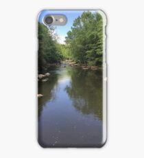 River of Nature iPhone Case/Skin