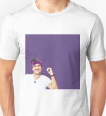 "Aaron ""Flower Crown"" Tveit  Unisex T-Shirt"