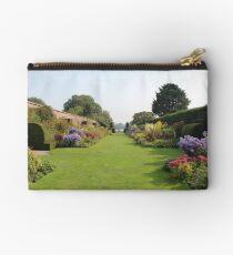 Arley Hall Walled Garden Studio Pouch