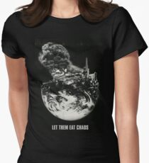 kate tempest Womens Fitted T-Shirt