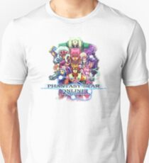 Phantasy Star Online T-Shirt
