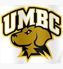 UMBC Retrievers Poster
