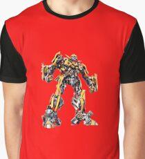 transformers 5 Graphic T-Shirt