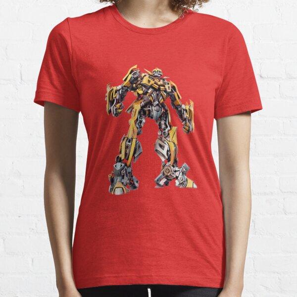 transformers 5 Essential T-Shirt