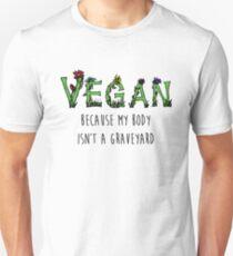 Vegan Quote T-Shirt