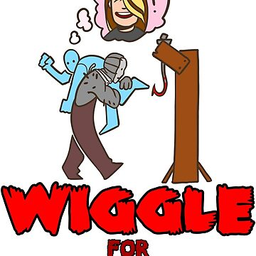 #WiggleForChimey by pixelsbreakfast
