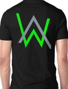 alan walker music Unisex T-Shirt
