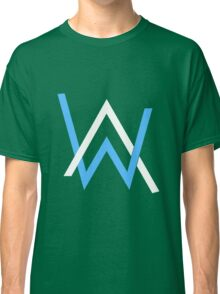 alan walker music best logo Classic T-Shirt