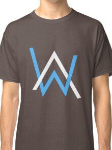 alan walker music best logo Classic T-Shirt
