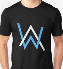 alan walker music best logo Unisex T-Shirt