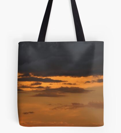 On Top Of It All Tote Bag