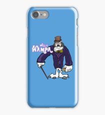 Willy Wampa iPhone Case/Skin