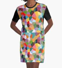 The JESTER Graphic T-Shirt Dress
