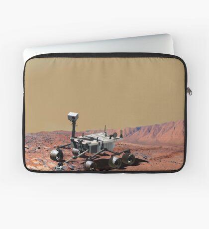 Mars Wissenschaftslabor Laptoptasche