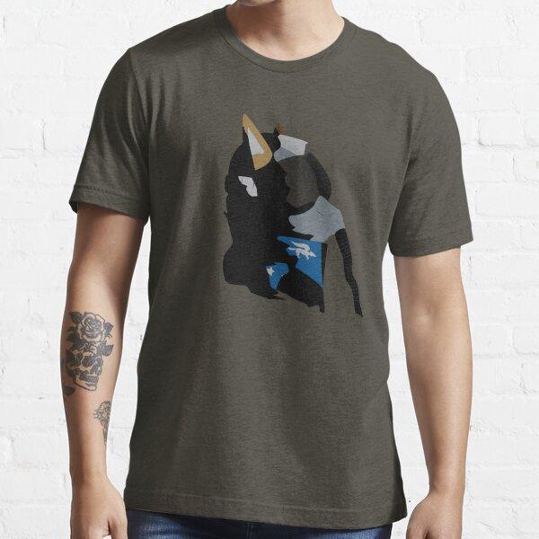 Fox Mccloud Air Force Essential T-Shirt
