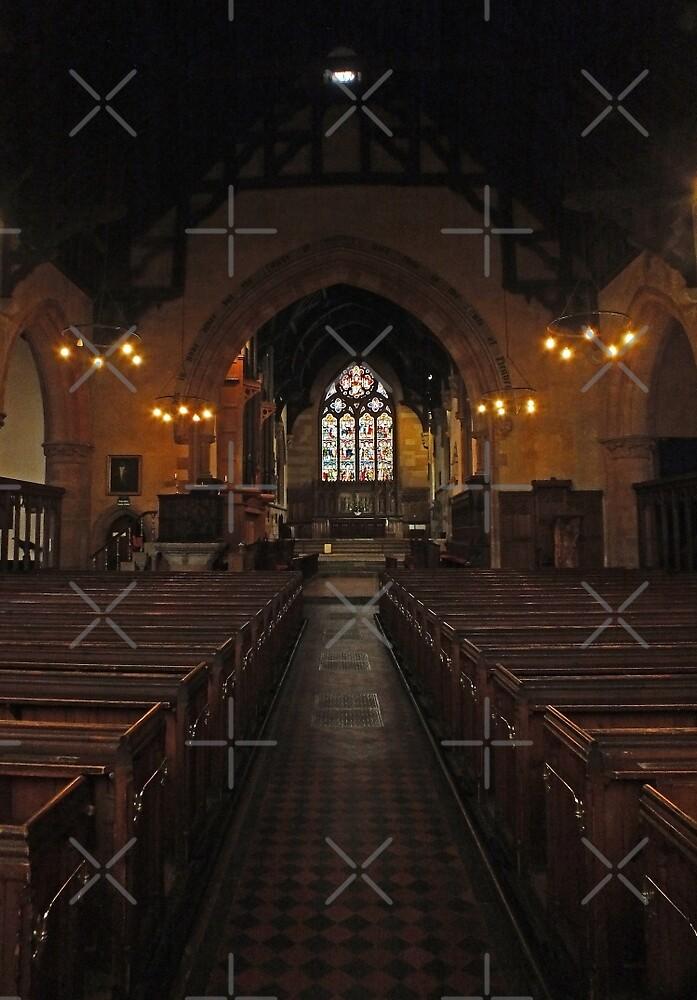 St Leonards by Yampimon