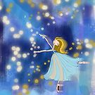 Dream in Blue by balleteducation