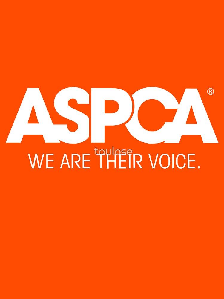 ASPCA  | Unisex T-Shirt