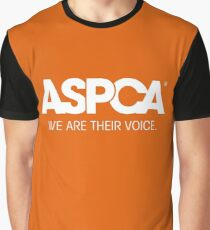 ASPCA  Graphic T-Shirt