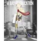 On The Go Ballet by balleteducation