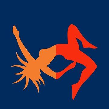 Dancer by Cryanrich