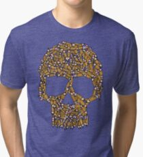 Create Or Die Tri-blend T-Shirt