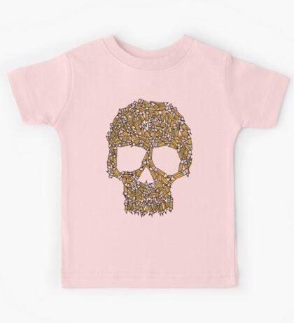 Create Or Die Kids Clothes