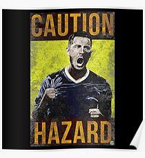 Bio Hazard! Poster