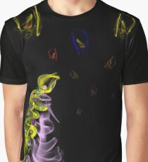 Rapunzel's Magic Braid Graphic T-Shirt