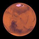 Planet Mars von StocktrekImages