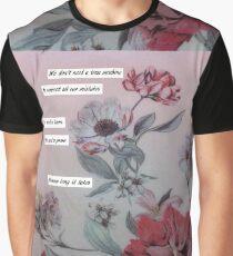 Time Machine Graphic T-Shirt