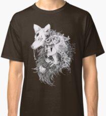 Princess Mononoke -Ghibli Studio Classic T-Shirt