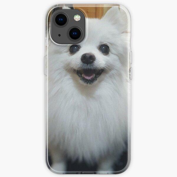Gabe the Dog iPhone Soft Case