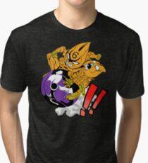 Camiseta de tejido mixto Sex Pistols